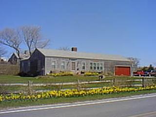 Nantucket 6 Bedroom, 2 Bathroom House (3699) - Siasconset vacation rentals