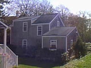 Ideal 2 Bedroom & 2 Bathroom House in Nantucket (3710) - Image 1 - Nantucket - rentals