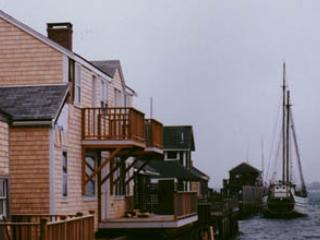 Nantucket 3 Bedroom, 2 Bathroom House (3726) - Image 1 - Nantucket - rentals