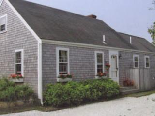 Ideal 3 BR-2 BA House in Nantucket (3733) - Image 1 - Nantucket - rentals