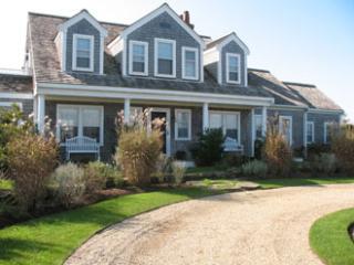 Perfect House with 4 Bedroom/4 Bathroom in Nantucket (3751) - Nantucket vacation rentals