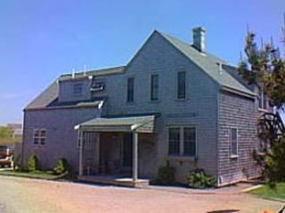 Nantucket 4 Bedroom, 3 Bathroom House (3779) - Nantucket vacation rentals
