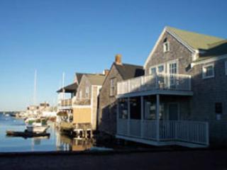 Nantucket 1 Bedroom & 1 Bathroom House (3821) - Image 1 - Nantucket - rentals