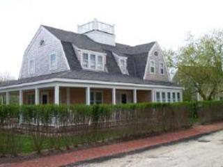 Comfortable House in Nantucket (3827) - Nantucket vacation rentals