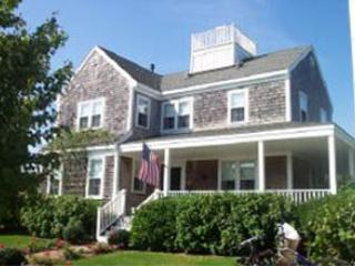 Amazing House with 3 Bedroom/3 Bathroom in Nantucket (3829) - Image 1 - Nantucket - rentals