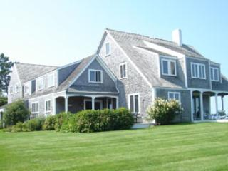 House with 7 BR, 4 BA in Nantucket (3840) - Nantucket vacation rentals