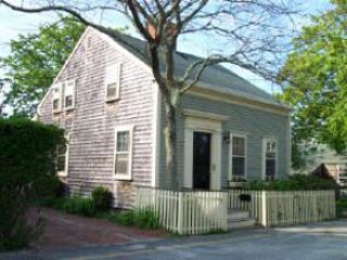 Nantucket 2 BR & 2 BA House (7169) - Image 1 - Nantucket - rentals