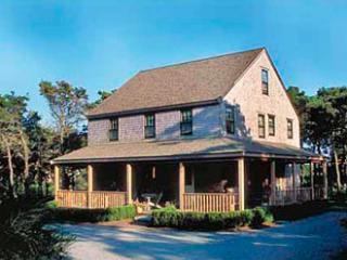 5 Bedroom-5 Bathroom House in Nantucket (7369) - Nantucket vacation rentals