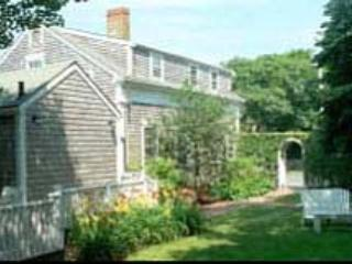 Gorgeous 3 BR-3 BA House in Nantucket (7406) - Image 1 - Nantucket - rentals