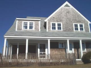 Nantucket 3 Bedroom & 3 Bathroom House (7520) - Nantucket vacation rentals