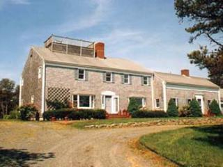 Beautiful House with 5 Bedroom-5 Bathroom in Nantucket (7568) - Image 1 - Nantucket - rentals