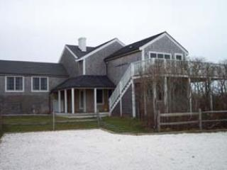 Gorgeous House in Nantucket (7586) - Image 1 - Nantucket - rentals