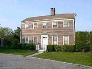 Gorgeous House with 6 Bedroom-3 Bathroom in Nantucket (7926) - Image 1 - Nantucket - rentals