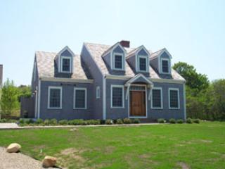 Nantucket 4 BR-3 BA House (8246) - Image 1 - Nantucket - rentals