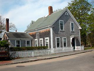 Nice 4 BR-4 BA House in Nantucket (8276) - Nantucket vacation rentals