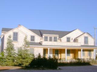 Picturesque House in Nantucket (8374) - Image 1 - Nantucket - rentals