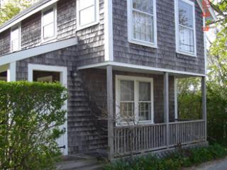 Nantucket 2 BR & 2 BA House (8371) - Nantucket vacation rentals