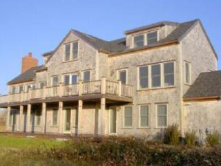 Picturesque House with 5 BR & 6 BA in Nantucket (8375) - Image 1 - Nantucket - rentals