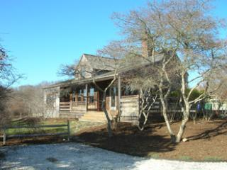 Fabulous House with 3 BR & 3 BA in Nantucket (8382) - Nantucket vacation rentals