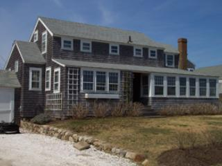 Great House in Nantucket (8406) - Nantucket vacation rentals
