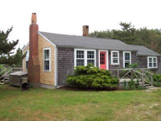 Nantucket 3 Bedroom/2 Bathroom House (8447) - Image 1 - Nantucket - rentals