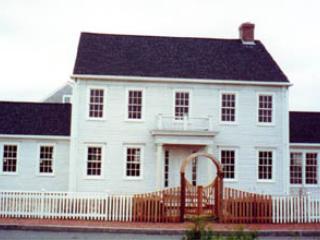 Perfect 5 Bedroom/5 Bathroom House in Nantucket (8633) - Image 1 - Nantucket - rentals