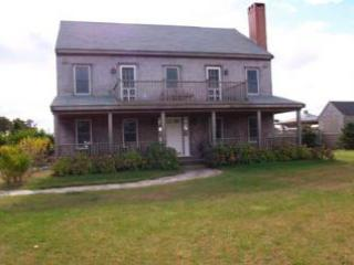 House with 4 BR-4 BA in Nantucket (8668) - Image 1 - Nantucket - rentals