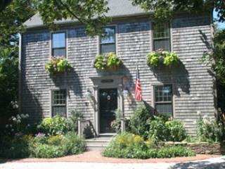 Beautiful 3 Bedroom/3 Bathroom House in Nantucket (8880) - Nantucket vacation rentals