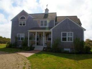 Nice 4 Bedroom-4 Bathroom House in Nantucket (8965) - Image 1 - Nantucket - rentals