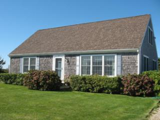 Nantucket 4 Bedroom & 3 Bathroom House (9045) - Nantucket vacation rentals