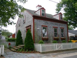 Heavenly House in Nantucket (9152) - Image 1 - Nantucket - rentals