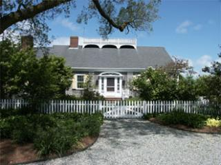 Nantucket 4 Bedroom & 5 Bathroom House (9173) - Nantucket vacation rentals
