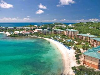 Ritz- Carlton service beckons you on this pristine beachfront property. MA RR3 - Mahogany Run vacation rentals