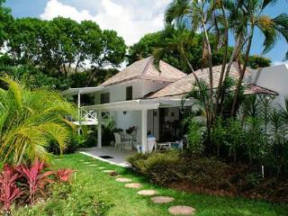 Cottage nestled on a bluff. AA BLC - Porters vacation rentals