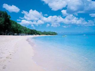 Directly on Sandy Lane Beach. AA LDM - Barbados vacation rentals