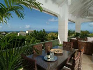 Ocean view at Sugar Hill Tennis Community. AA SUM - Fitts Village vacation rentals