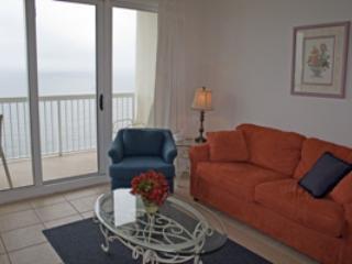 Seychelles Beach Resort 1705 - Image 1 - Panama City Beach - rentals