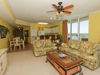 Tidewater Beach Condominium 0517 - Image 1 - Panama City Beach - rentals