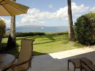 Makena Surf #G-103 - Makena vacation rentals