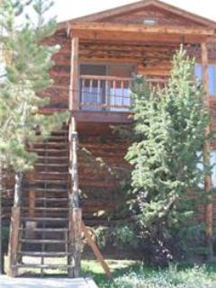 Spacious 2 BR Apartment above Vacation Home at Three Rivers Resort in Almont (149 Loft) - Image 1 - Almont - rentals