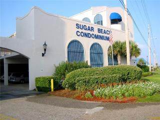 Sugar Beach 138 - Orange Beach vacation rentals