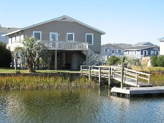 Monroe Street 048 - O'Brien - Ocean Isle Beach vacation rentals