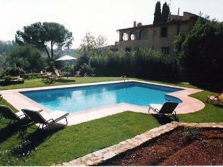 Fifteen minutes from center of Florence. BRV CON - Barberino Di Mugello vacation rentals