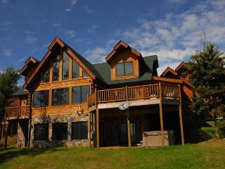 Extrordinary 5 Bedroom Luxury Mountain Chalet is your Dream Vacation Home! - McHenry vacation rentals