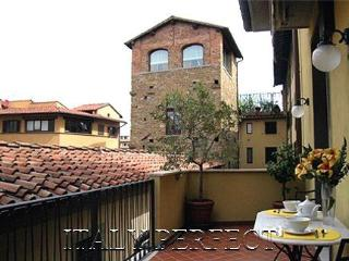 Perfect Big Sunny Terrace-Ponte Vecchio-Comfort-Bardi - Lastra a Signa vacation rentals