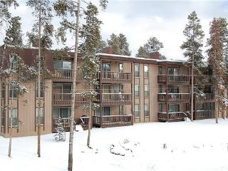 Hi Country Haus Unit 2007 - Winter Park Area vacation rentals