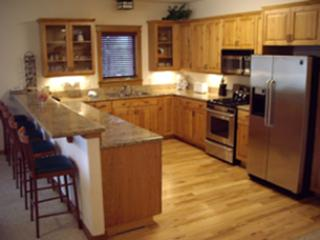 Ponderosa at Timber Run 9 - Image 1 - Winter Park - rentals