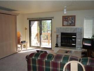 Timber Run Vista 103 - Winter Park vacation rentals