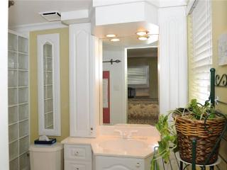 Tastefully decorated 2BR condo, direct walk to beach #7 - Cayman Islands vacation rentals