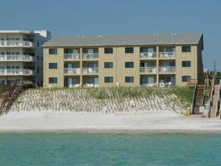 BEACHSIDE CONDO 21 - Santa Rosa Beach vacation rentals